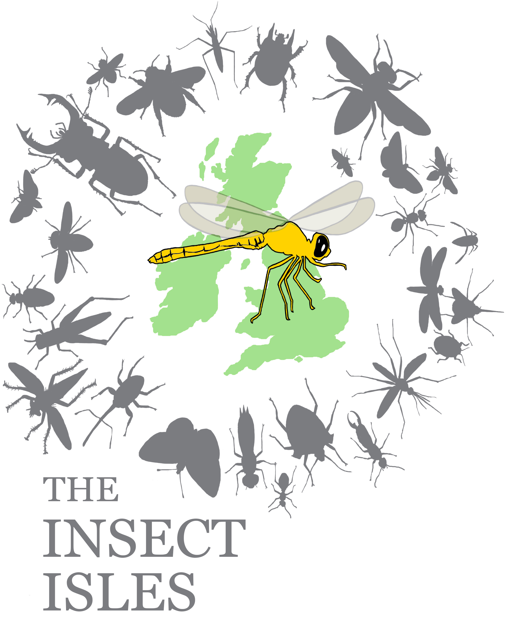 Insect Isles