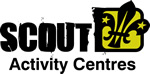 Scout Activity Centre logo